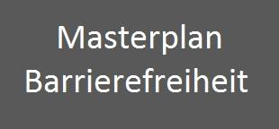 Der Masterplan Barrierefreiheit umfasst alle unternehmerischen Bereiche für barrierefreie Events und Messen