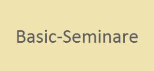 Unsere Basic-Seminare