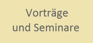 Unser Angebot an Vorträgen und Seminaren