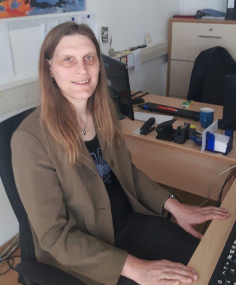 Events leben von Vielfalt – heute mit Hanna Meshulam
